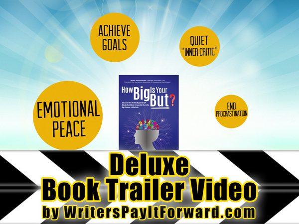 deluxe book trailer video