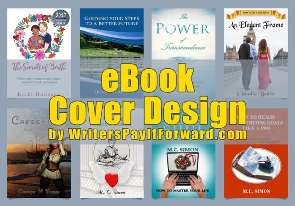 ebook cover design by writerspayitforward.com