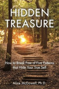 Hidden Treasure cover