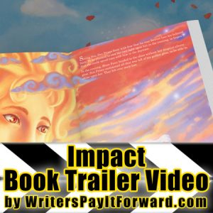 impact book trailer video