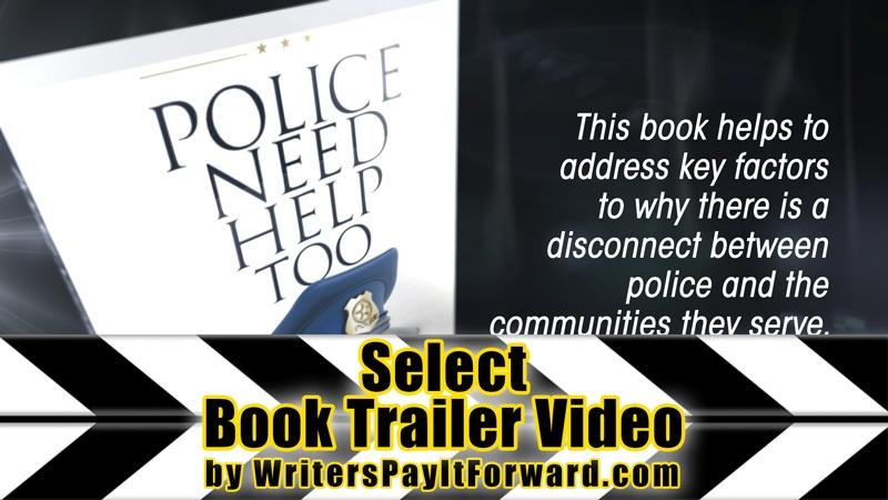 select book trailer video