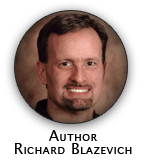 Richard Blazevich pic