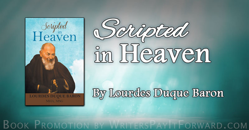 Scripted in Heaven banner