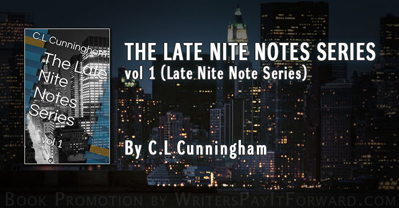 The Late Nite Notes Series banner