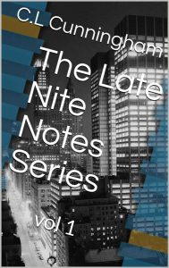 The Late Nite Notes Series cover