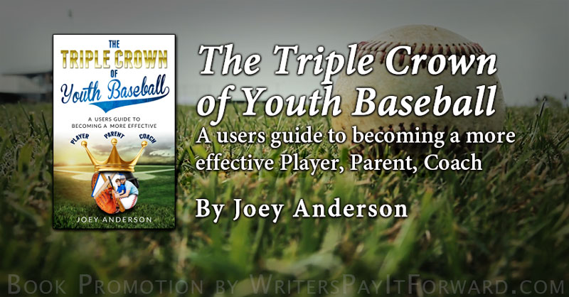 The Triple Crown of Youth Baseball banner