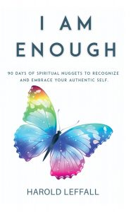 I Am Enough cover