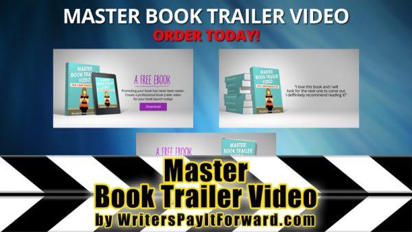 Master book trailer video