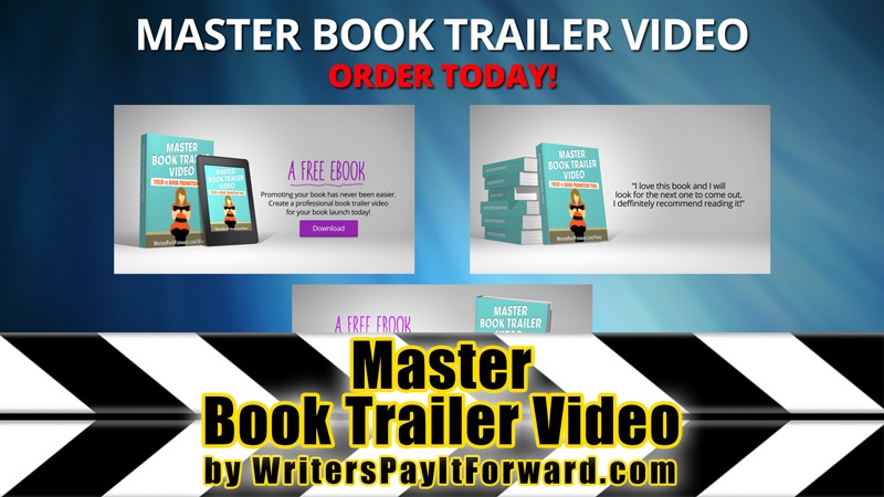 Master book trailer video