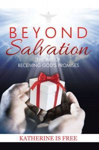 Beyond Salvation cover