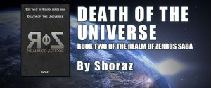 Death of the Universe banner