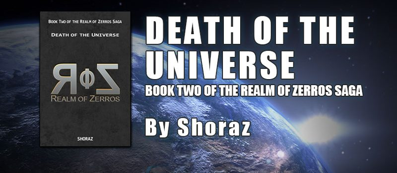 Death of the Universe