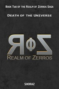 Death of the Universe cover