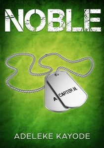 Noble cover