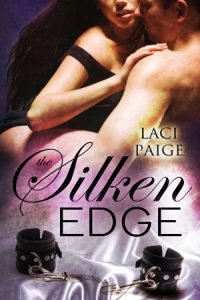 The Silken Edge cover