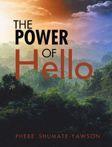 The Power of Hello cover