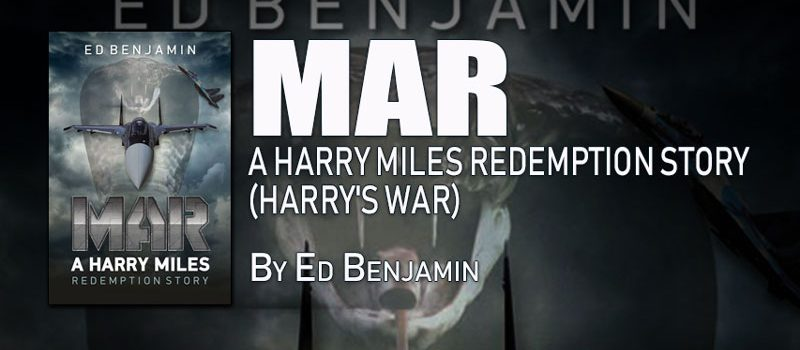 MAR: A Harry Miles Redemption Story