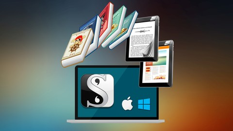 Master all the Major Features of Your Scrivener Writing Software to Write eBooks and Paperback Books (Not for Scriv 3)
