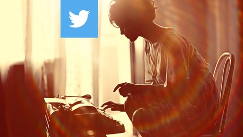 How to use Twitter to market your books and build a large following of responsive readers in 20 minutes per day.