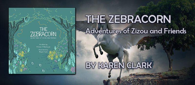 The Zebracorn