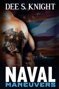 Naval Maneuvers cover