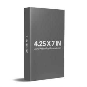 Book Mockup - Paperback 4.25x7x1-PBTM6-2