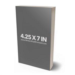 Book Mockup - Paperback 4.25x7x1.5-PBTM1-2