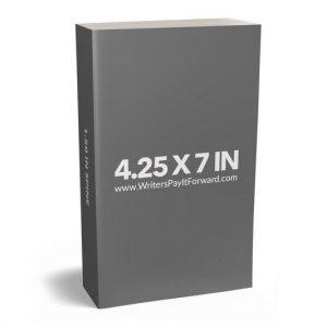 Book Mockup - Paperback 4.25x7x1.5-PBTM3-3