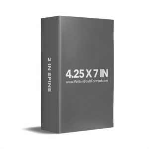 Book Mockup - Paperback 4.25x7x2-PBTM6-4
