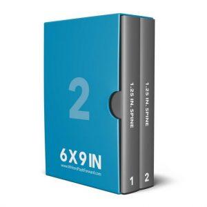 Book Mockup - Boxset 6x9x1.25-BSAJ2-2
