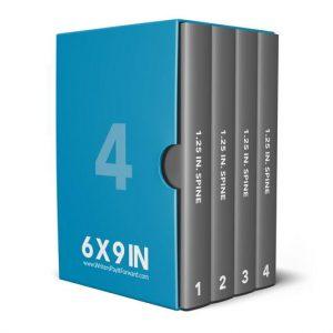 Book Mockup - Boxset 6x9x1.25-BSAJ2-4