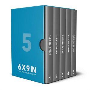 Book Mockup - Boxset 6x9x1.25-BSAJ2-5