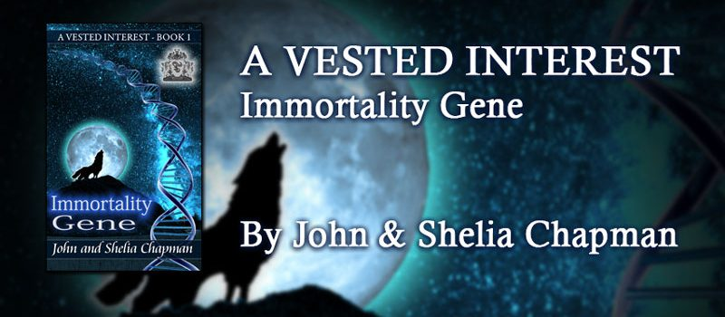 A Vested Interest - Immortality Gene