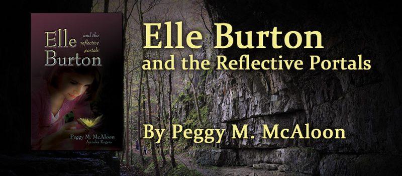 Elle Burton and the Reflective Portals