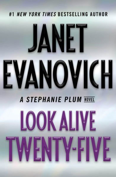 Look Alive Twenty-Five (Stephanie Plum Series #25)