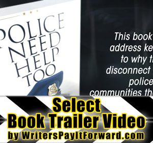 how to create a book trailer video