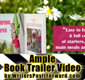 video book trailer service