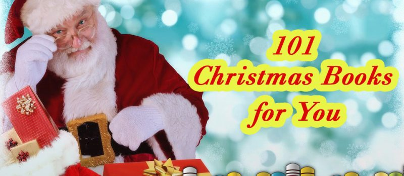 101 Christmas Books for You