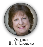 Author B.J. Dandro