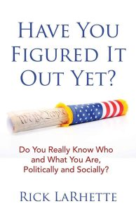 Have You Figured It Out Yet?: Do You Really Know Who and What You Are, Politically and Socially?