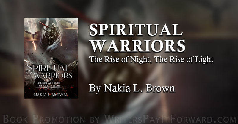 Spiritual Warriors: The Rise of Night, The Rise of Light