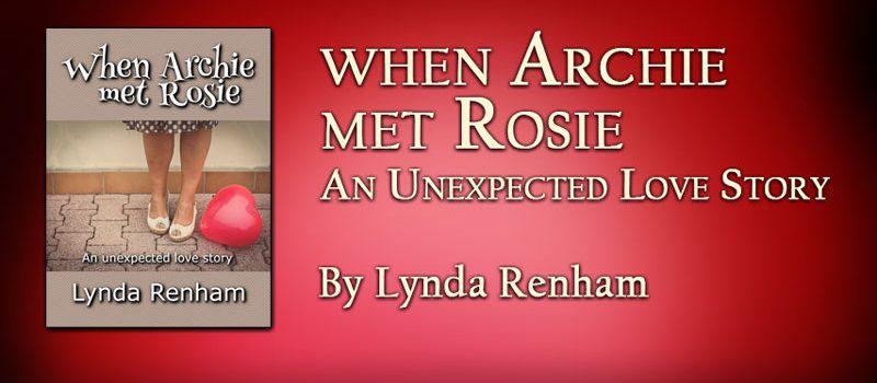 When Archie Met Rosie
