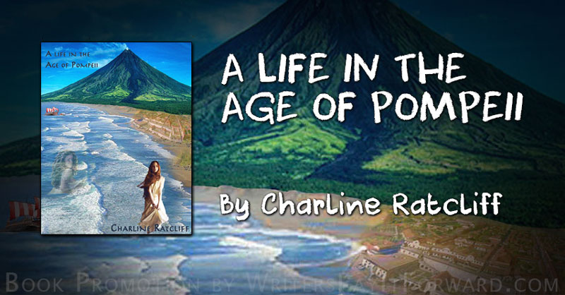 A Life in the Age of Pompeii banner