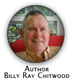 Author Billy Ray Chitwood