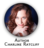 Author Charline Ratcliff