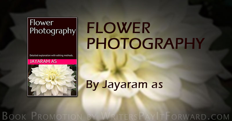 Flower Photography Editing