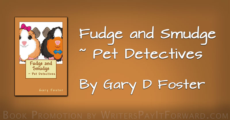 A Pet Detectives Bedtime Story To Read