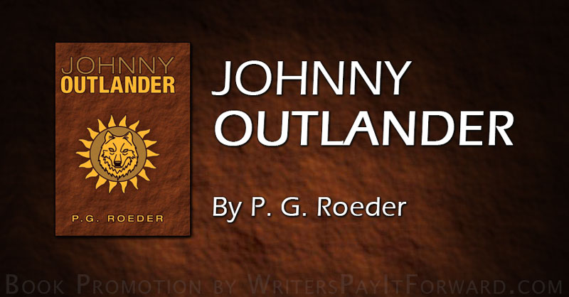 Johnny Outlander The Book