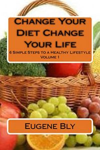 Change Your Diet Today