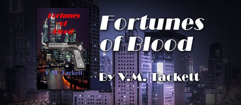 Fortunes of Blood